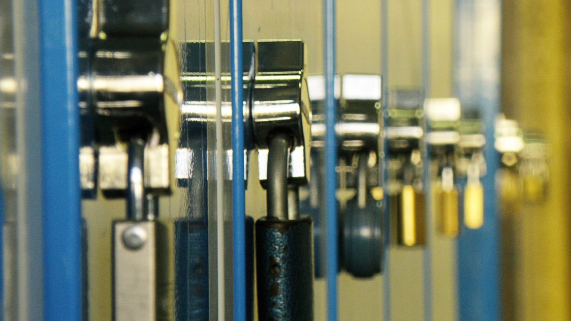 Top 7 Reasons For a Commercial Locksmith Can Come in Handy