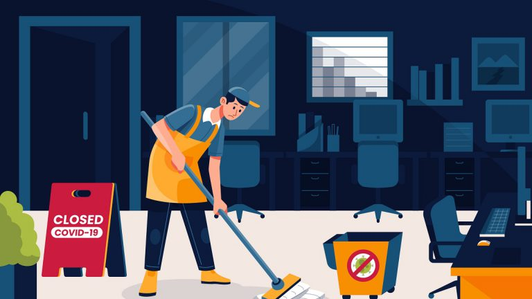 Hospital Cleaning Guidelines & Protocols