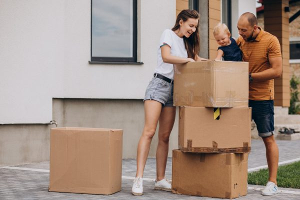 Everything about How to Pack & Move Valuable Items