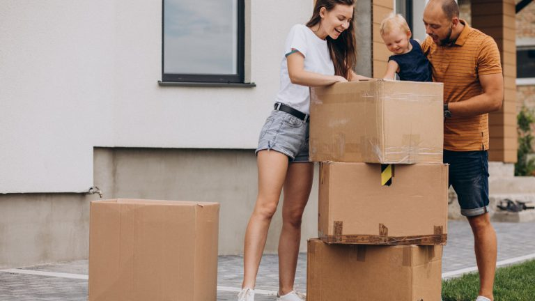 Pack & Move Valuable Items
