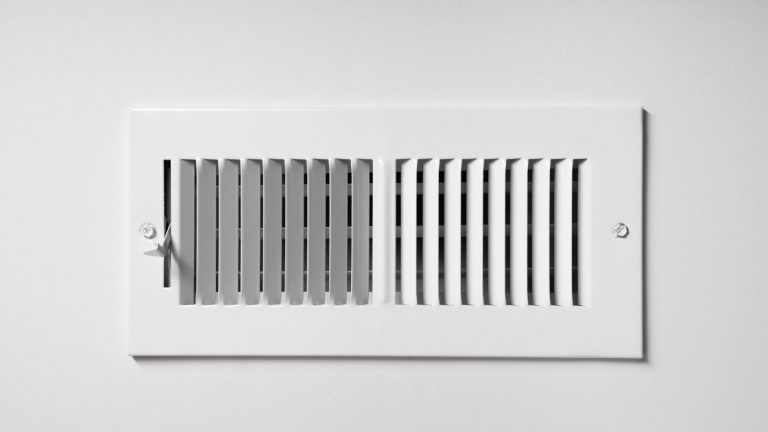 Air Duct Heating Cooling